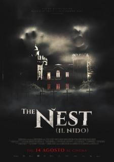 Affiche du film The Nest (Il nido)