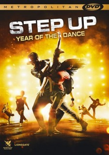 Affiche du film Step Up : Year of the Dance