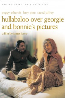 Affiche du film Hullabaloo Over Georgie and Bonnie's Pictures