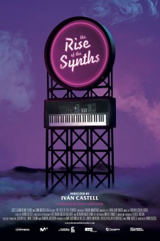 Affiche du film The Rise of the Synths