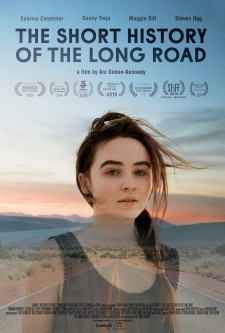 Affiche du film The Short History of the Long Road