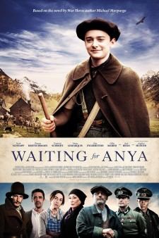 Affiche du film Waiting for Anya