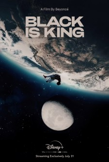 Affiche du film Black Is King
