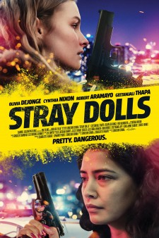 Affiche du film Stray Dolls