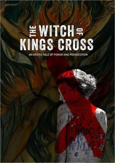 Affiche du film The Witch of Kings Cross