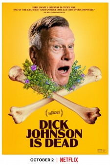 Affiche du film Dick Johnson Is Dead