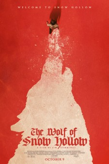 Affiche du film The Wolf of Snow Hollow