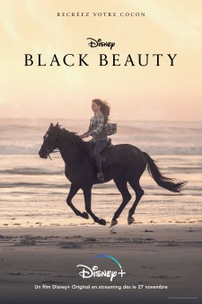 Affiche du film Black Beauty
