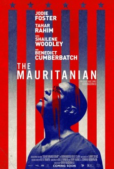 Affiche du film The Mauritanian