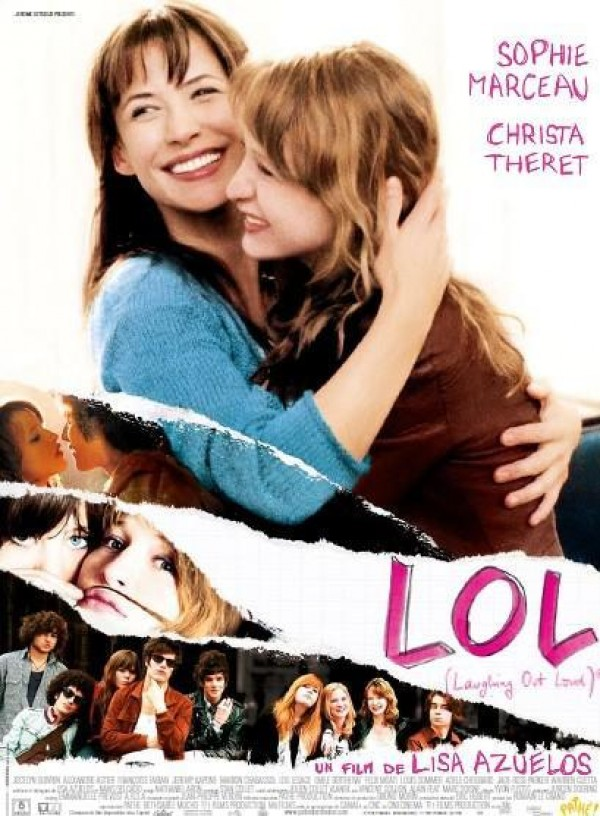 Affiche du film LOL (laughing out loud)