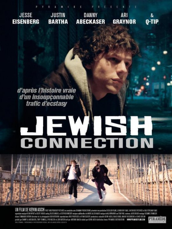 Affiche du film Jewish Connection