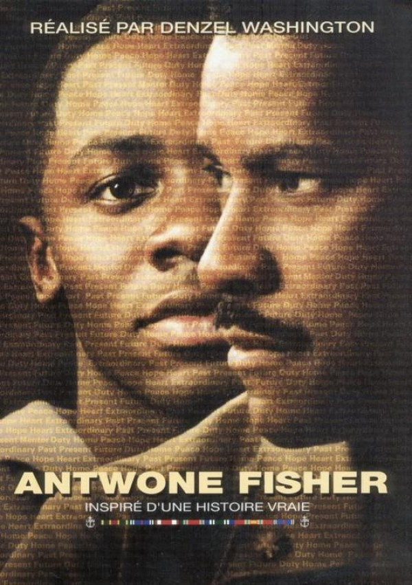 Affiche du film Antwone fisher