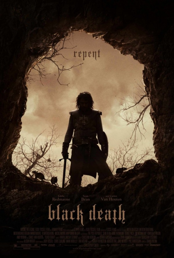 Affiche du film Black Death