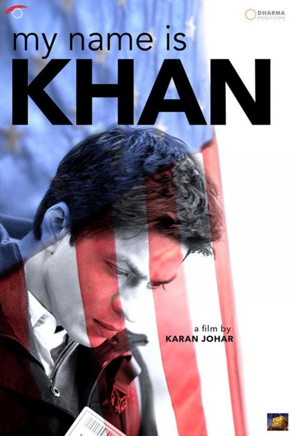 Affiche du film My Name Is Khan