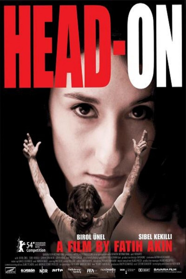 Affiche du film Head on