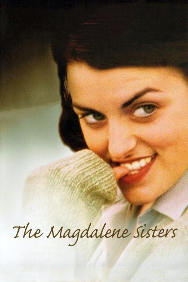 Affiche du film The Magdalene Sisters