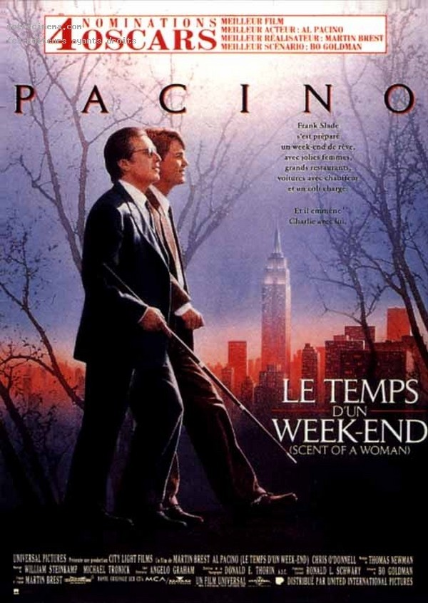 Affiche du film Le Temps d'un week-end