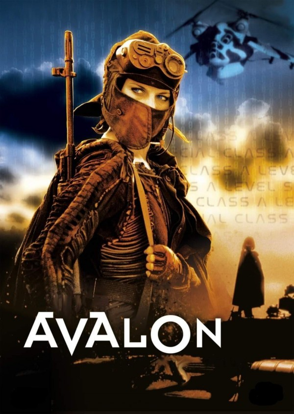 Affiche du film Avalon