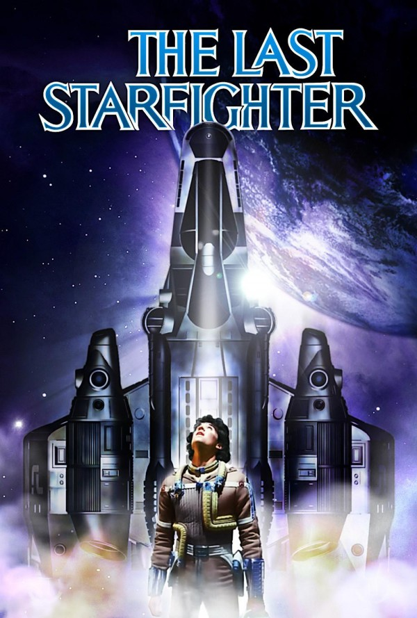 Affiche du film Starfighter