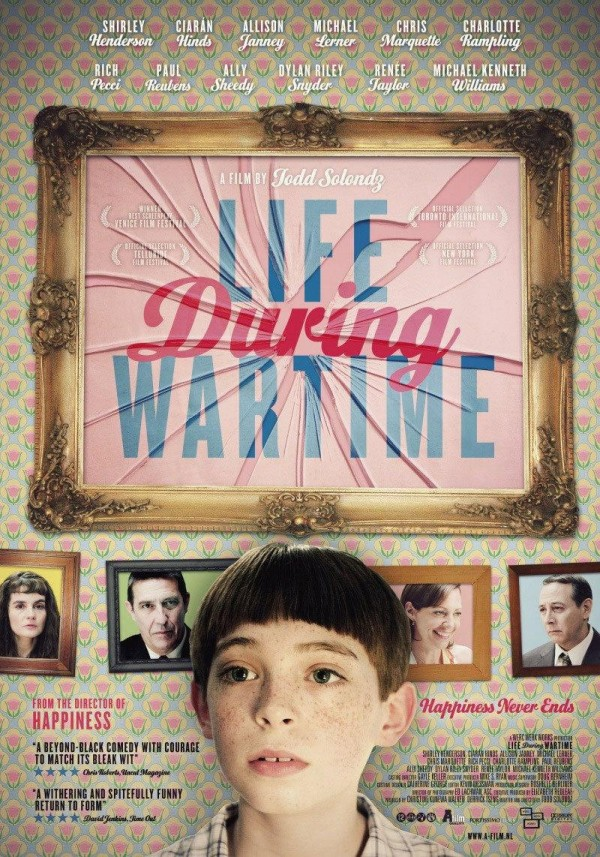 Affiche du film Life During Wartime