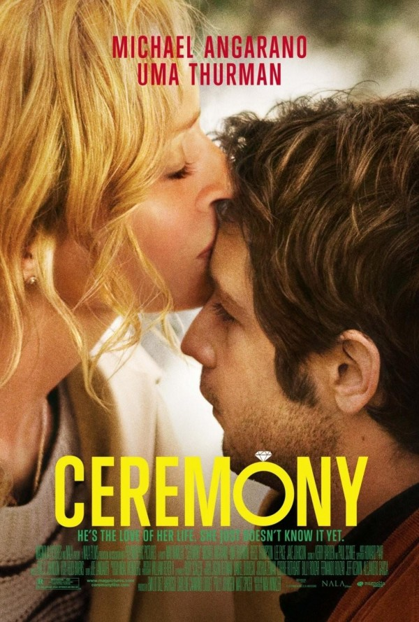 Affiche du film Ceremony