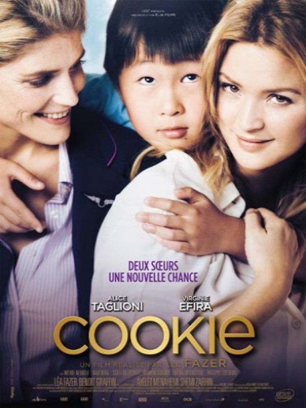 Affiche du film Cookie