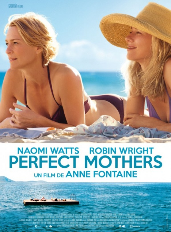 Affiche du film Perfect Mothers