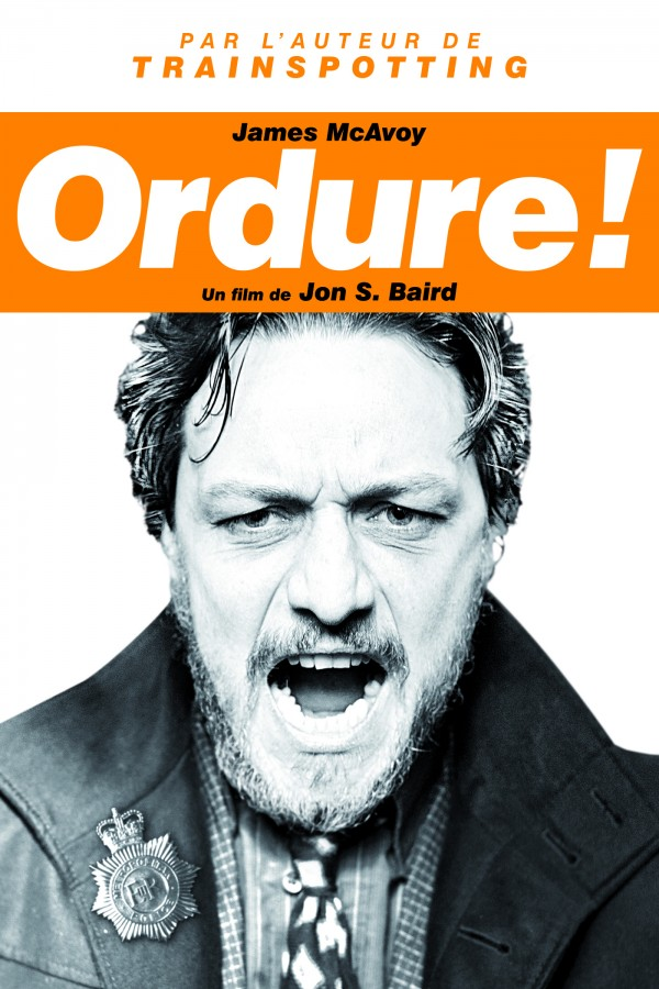 Affiche du film Ordure !
