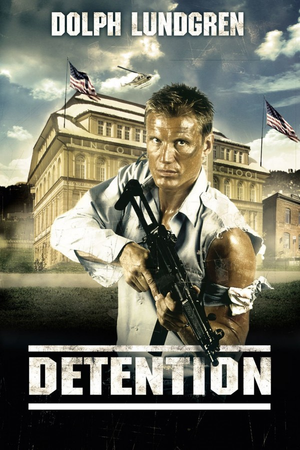 Affiche du film Détention
