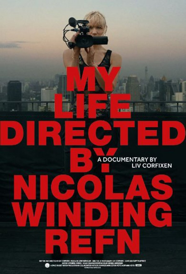 Affiche du film My Life Directed by Nicolas Winding Refn