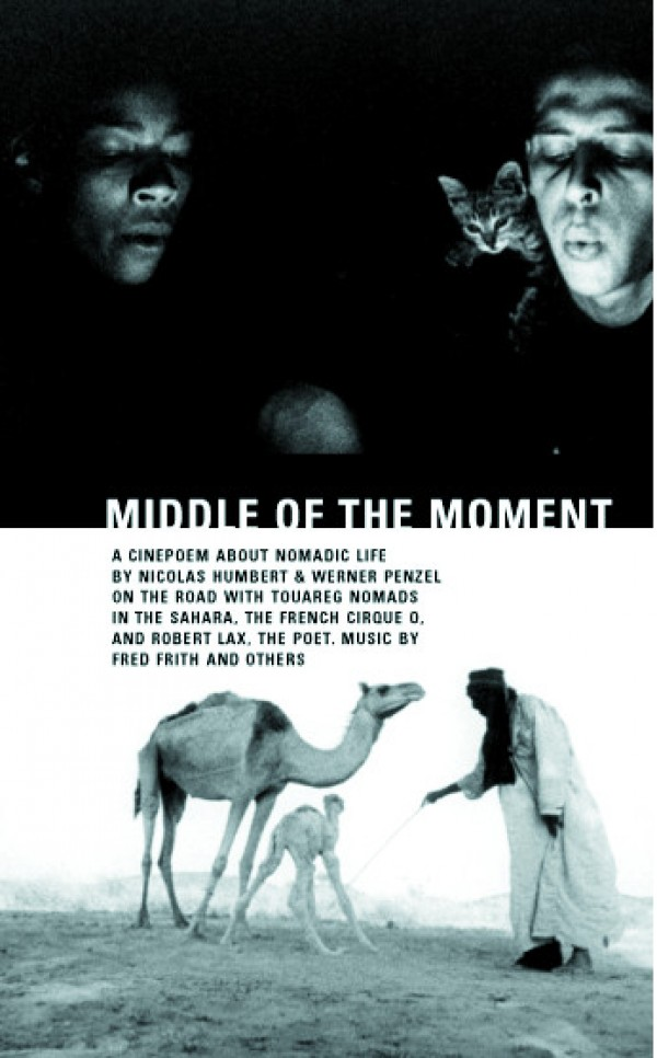 Affiche du film Middle of the Moment