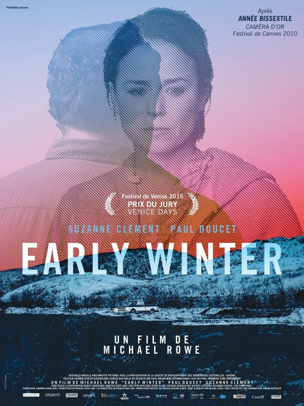 Affiche du film Early Winter
