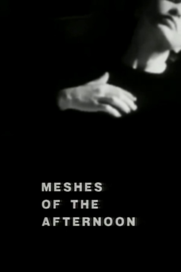 Affiche du film Meshes of the Afternoon