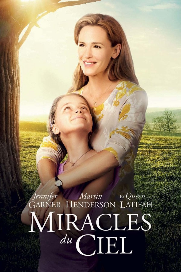 Affiche du film Miracles from Heaven