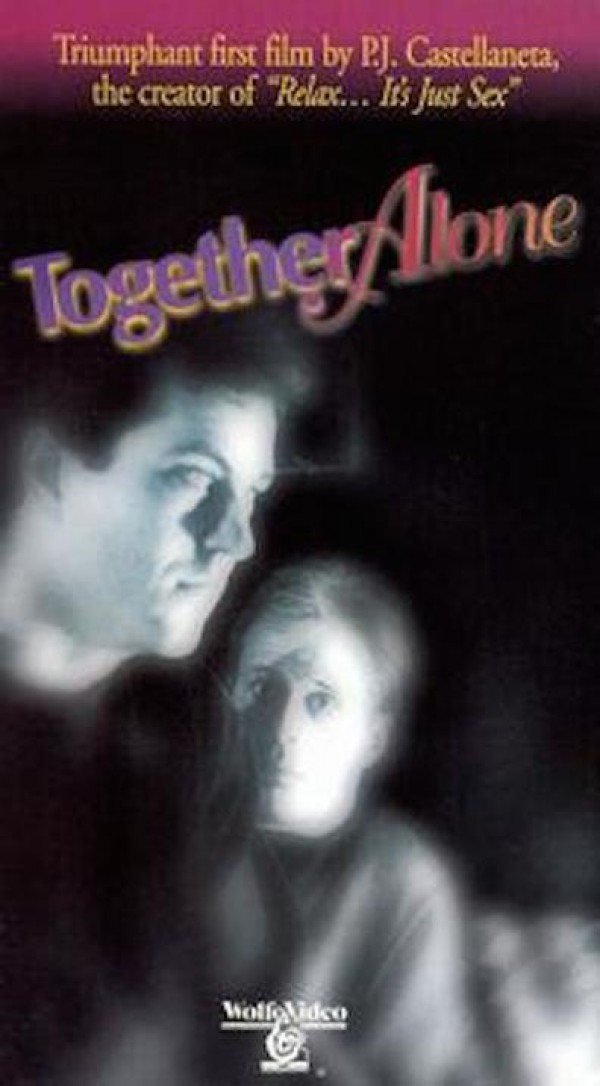 Affiche du film Together alone