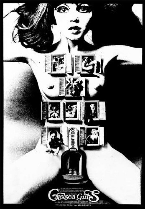Affiche du film Chelsea Girls