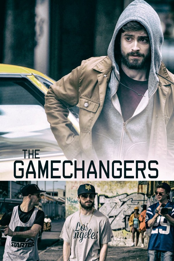 Affiche du film The Gamechangers