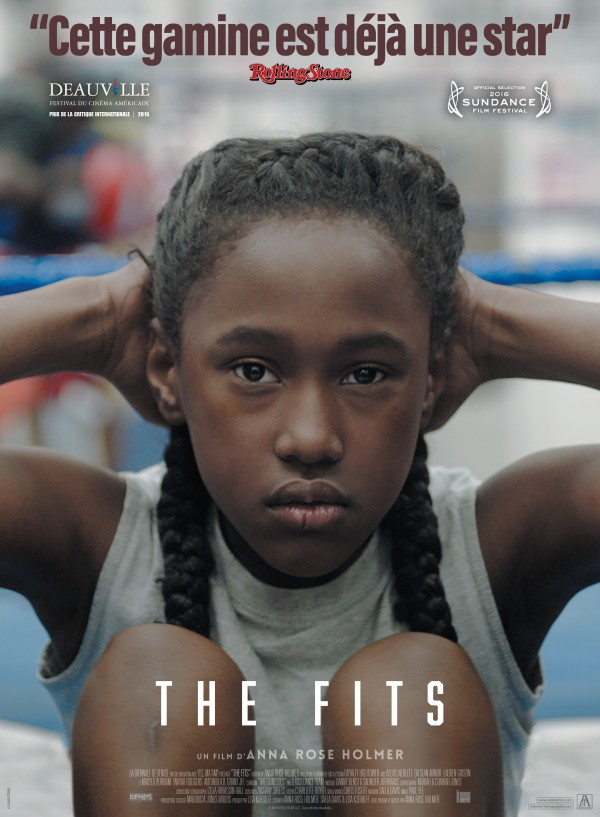 Affiche du film The Fits