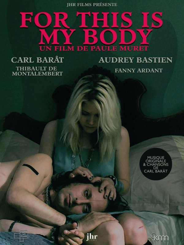 Affiche du film For this is my body