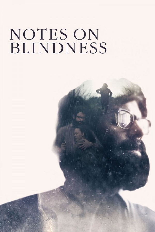 Affiche du film Notes on Blindness