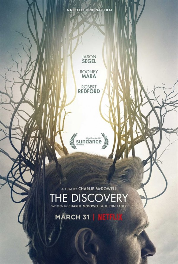 Affiche du film The Discovery