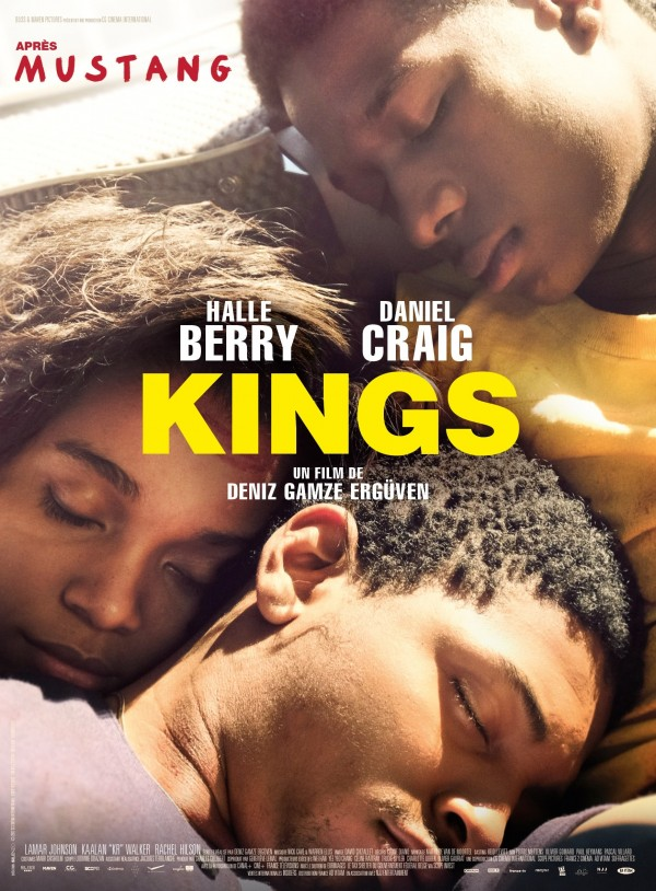 Affiche du film Kings