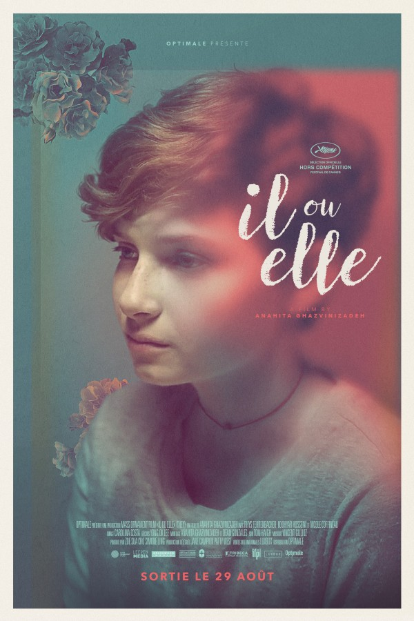 Affiche du film They