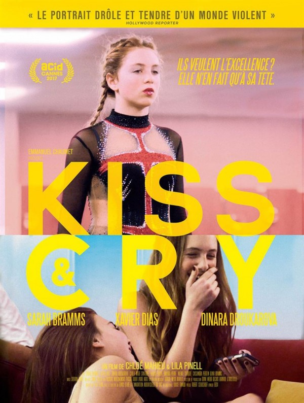 Affiche du film Kiss and Cry