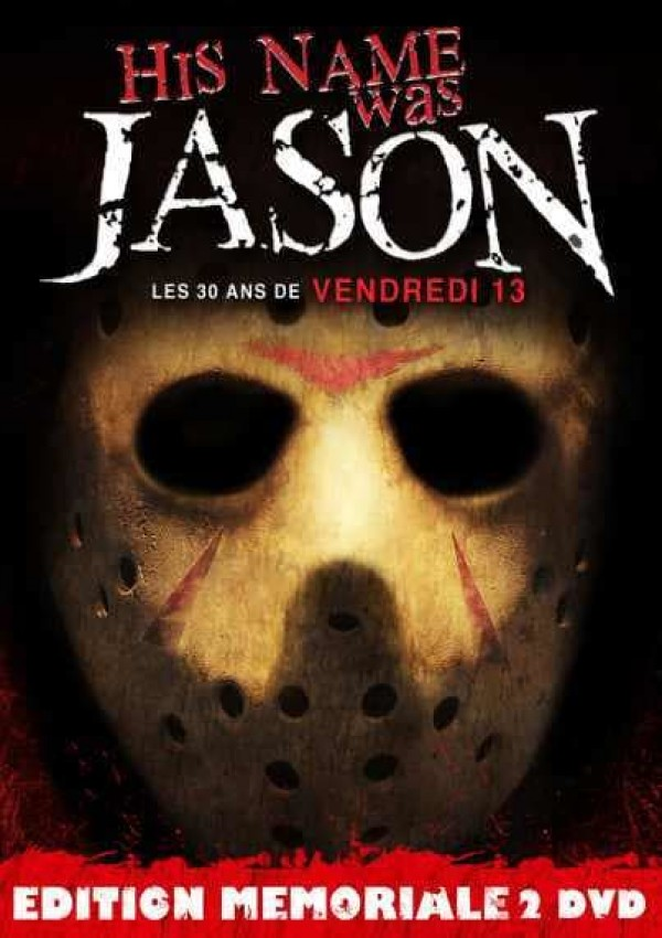 Affiche du film His Name Was Jason