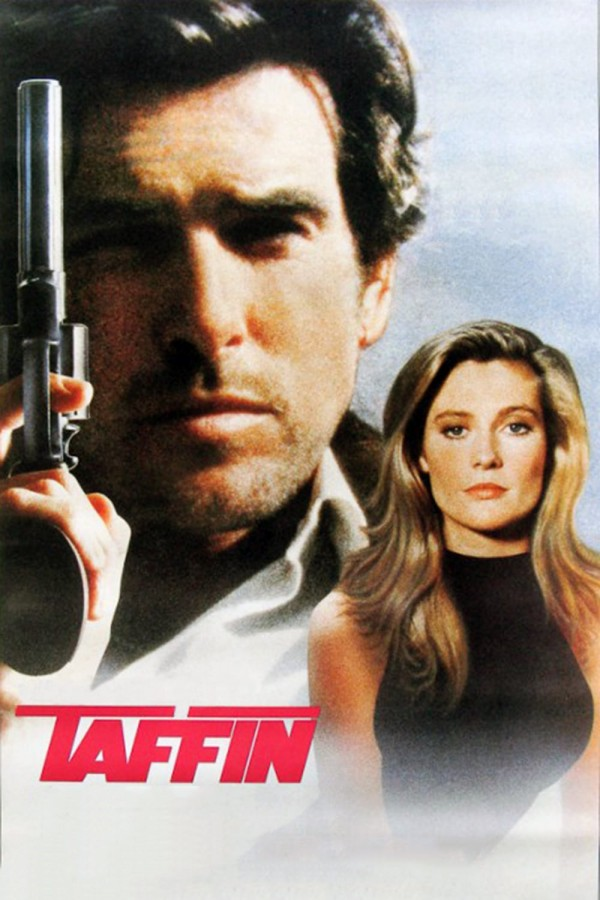 Affiche du film Taffin
