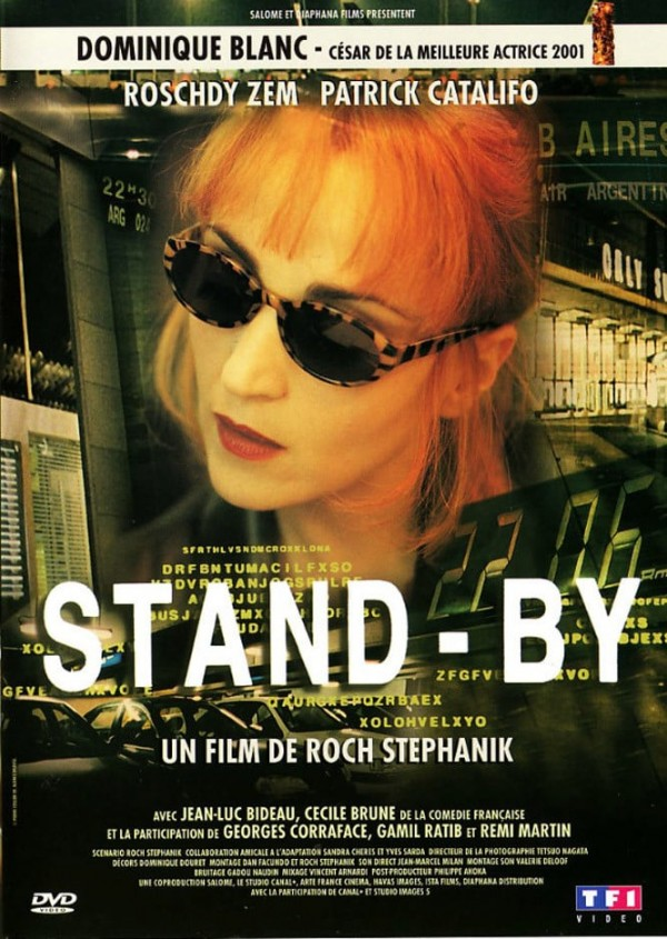 Affiche du film Stand-by
