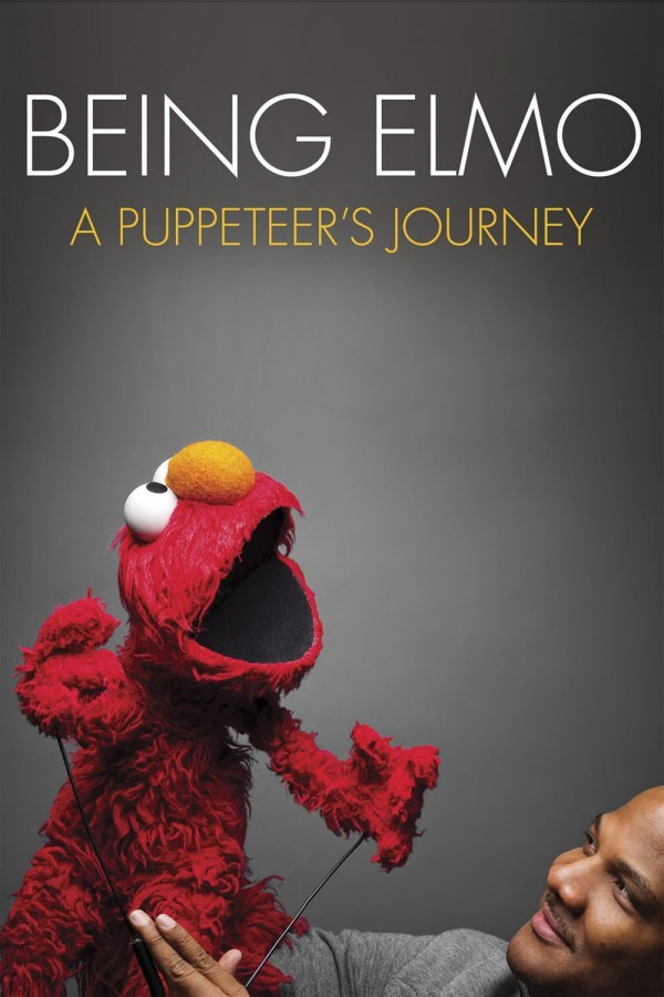 Affiche du film Being Elmo: A Puppeteer's Journey