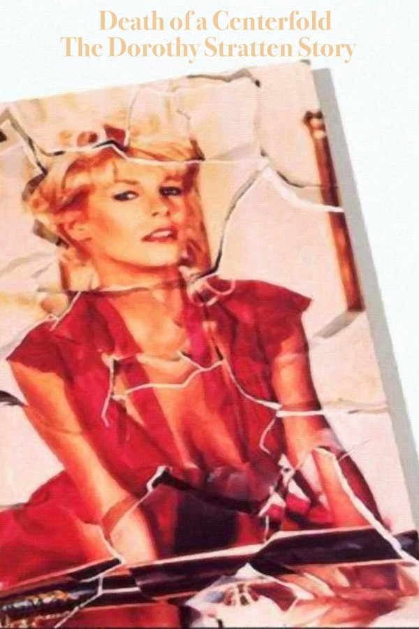 Affiche du film Death of a Centerfold: The Dorothy Stratten Story