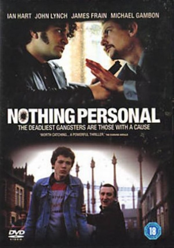 Affiche du film Nothing Personal